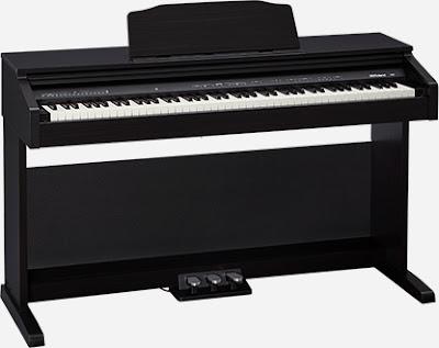 đàn piano roland rp 30