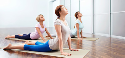 Yoga and Meditation Can Help Beat Depression - El Paso Chiropractor