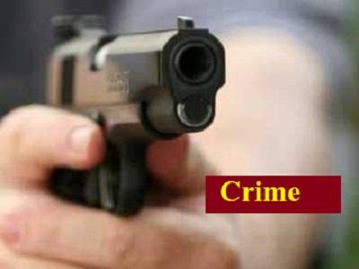 योगी के यूपी में RSS कार्यकर्ता की हत्या, घर के बाहर गोली मारकर  बदमाश हुए फरार