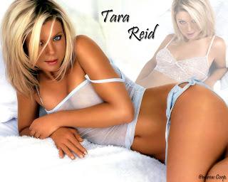 TARA REID - Foto Artis Cantik Hollywood Yang Pernah Bugil Di Majalah Playboy