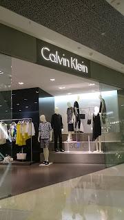 Calvin Klein Platinum ION Orchard