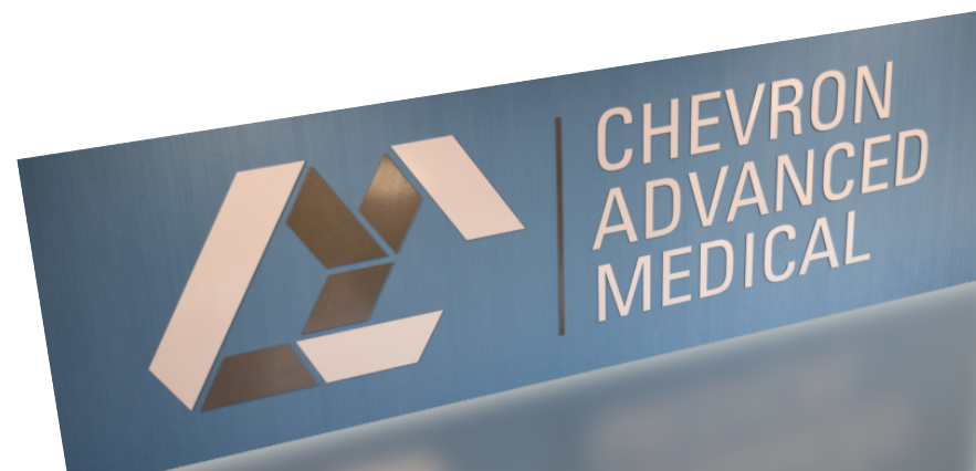Chevron Advanced Medical