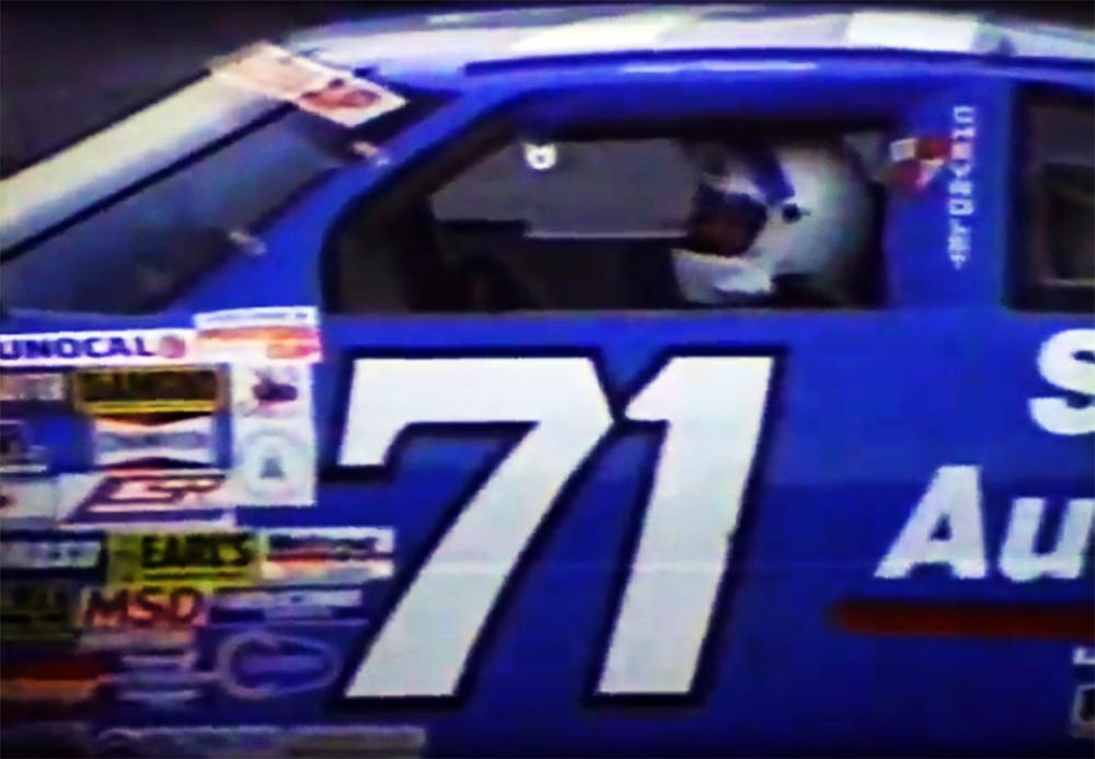 NASCAR Racing Champions Blog: ...