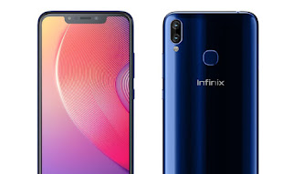 Infinix Hot S3X picture