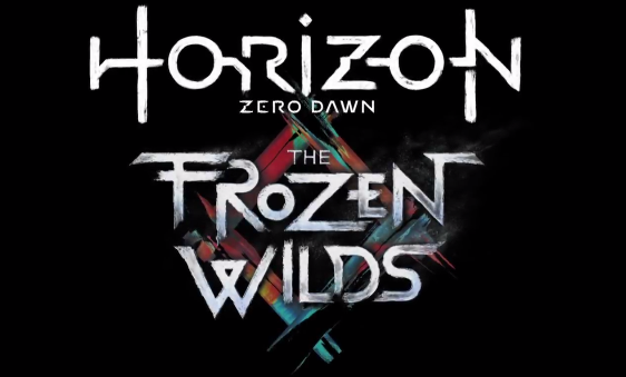 Se anuncia expansión de Horizon Zero Dawn, The Frozen Wilds