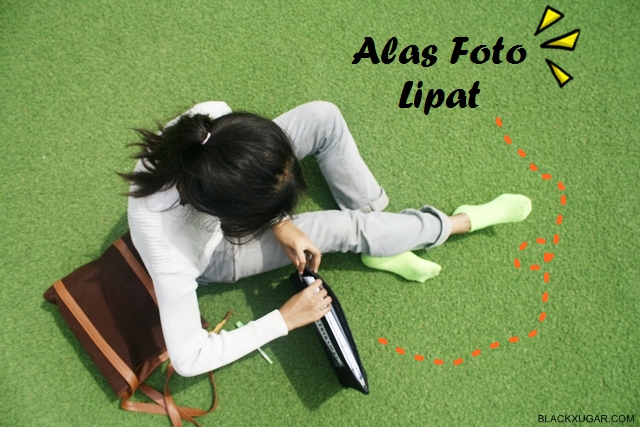 alas foto lipat review