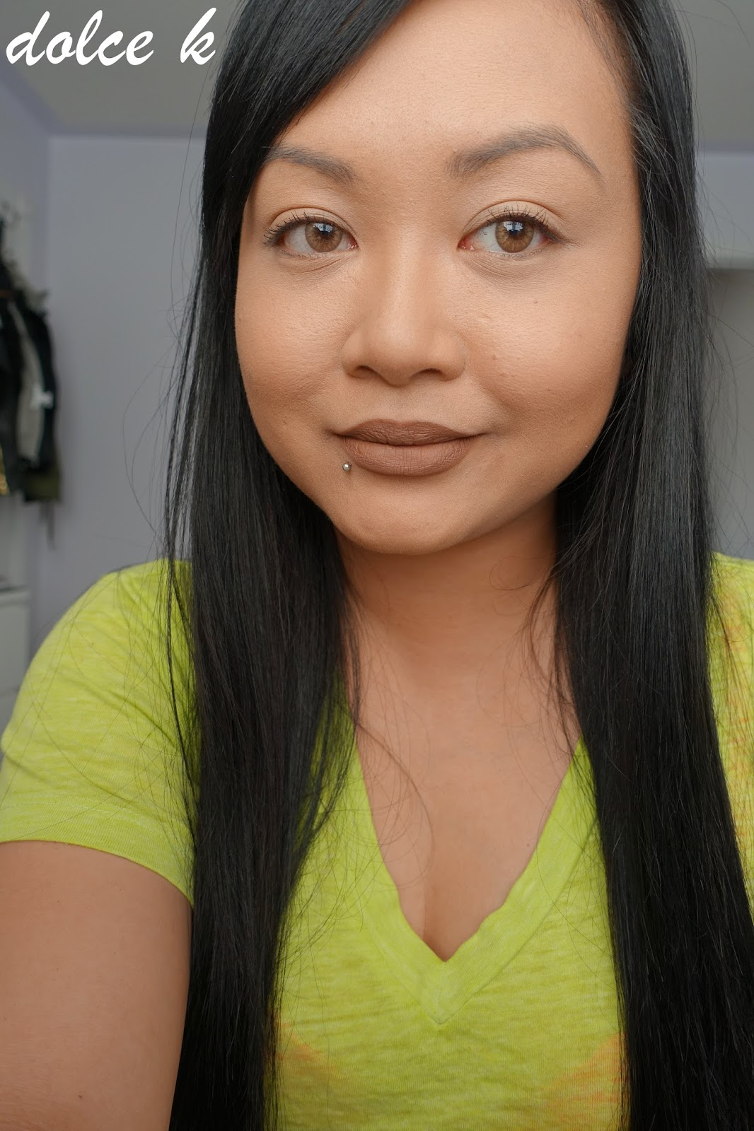 The Blushing Introvert: Kylie Jenner Lip Kit Review