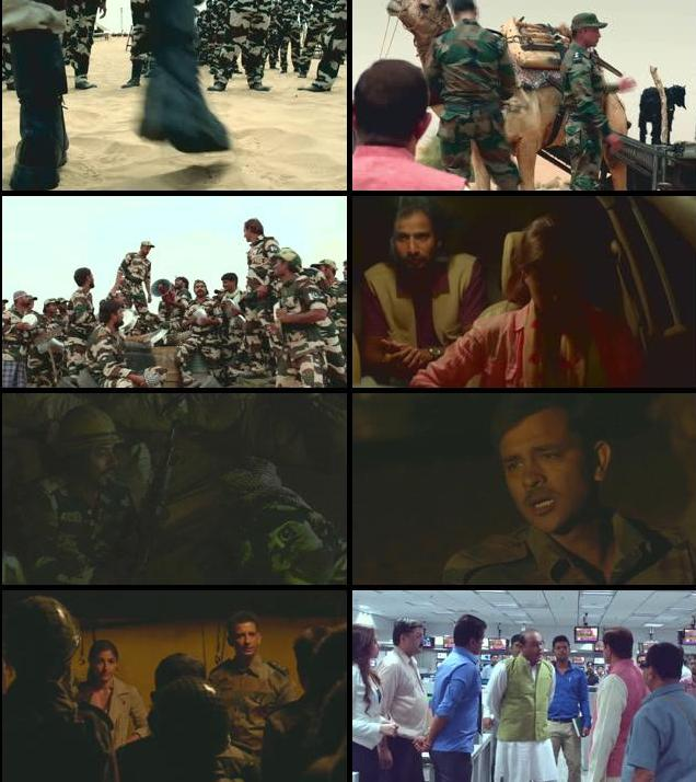 War Chod Na Yaar 2013 Hindi 480p DVDRip