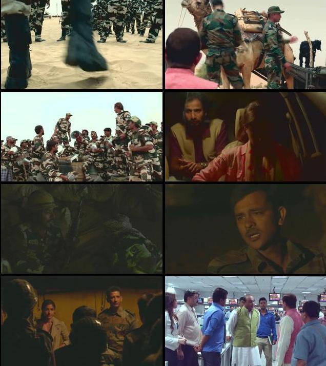 War Chod Na Yaar 2013 Hindi 480p DVDRip