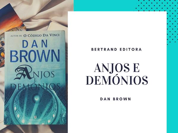 | Review | Anjos e Demónios de Dan Brown