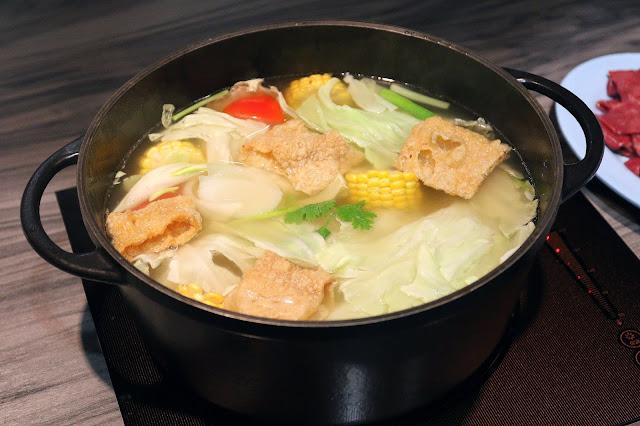 台南牛五蔵 肉鍋 ‧ 塩ホルモン