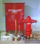 fire hydrant equipment accecories supply product