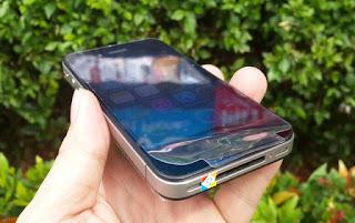 iPhone 4 16GB Seken Mulus