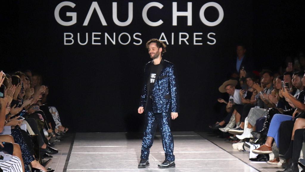 """Gaucho Buenos aires, presenta """"Crisis"""", su segunda colección"""