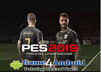Download PES 2019 Mod Offline Apk & Obb Data for Android