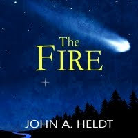 The Fire (Audiobook)