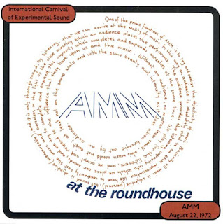 AMM, At the Roundhouse