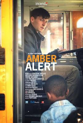 Sinopsis Film Amber Alert (2016)