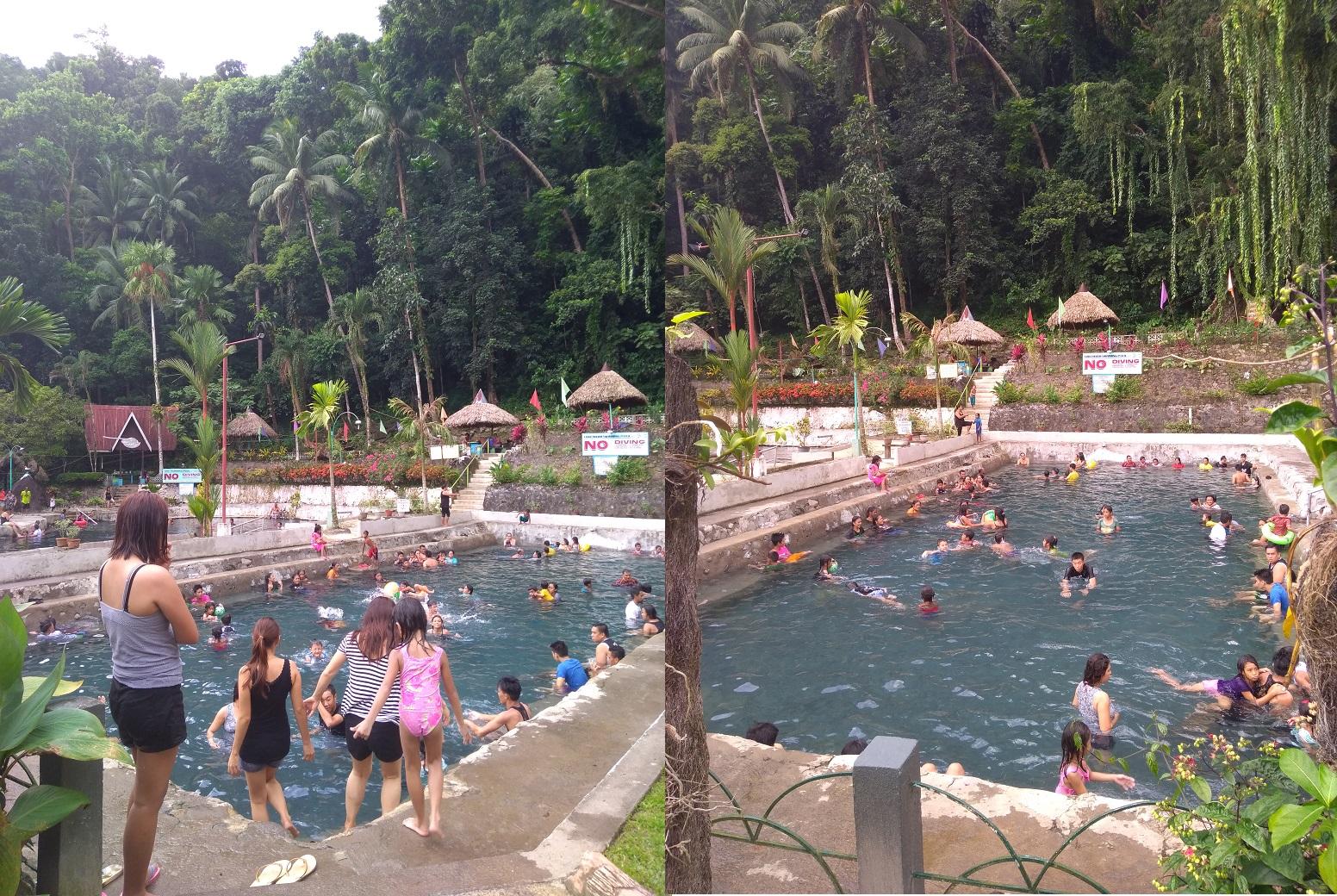 san mateo hot and cold spring resort irosin sorsogon