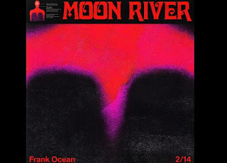 Frank Ocean Dropped New Song Moon River