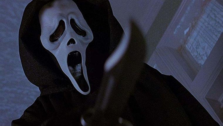 Fecha de estreno confirmada para Scream 5. Lo que el COVID se llevó…