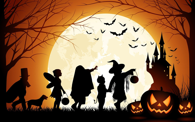 Halloween Wallpaper 41