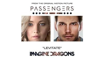 Terjemahan Lirik Lagu Levitate Imagine Dragons
