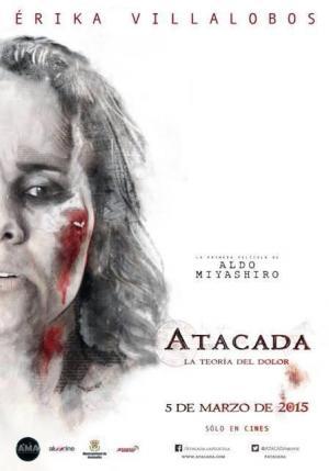 Atacada: la teoría del dolor (2015)