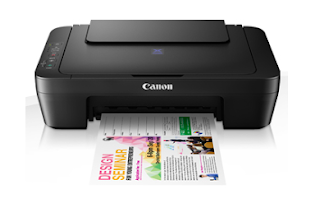 Canon PIXMA E414 Driver Download - Mac, windows