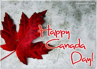 Happy Canada day images 2016