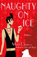 All about Naughty on Ice by Maia Chance