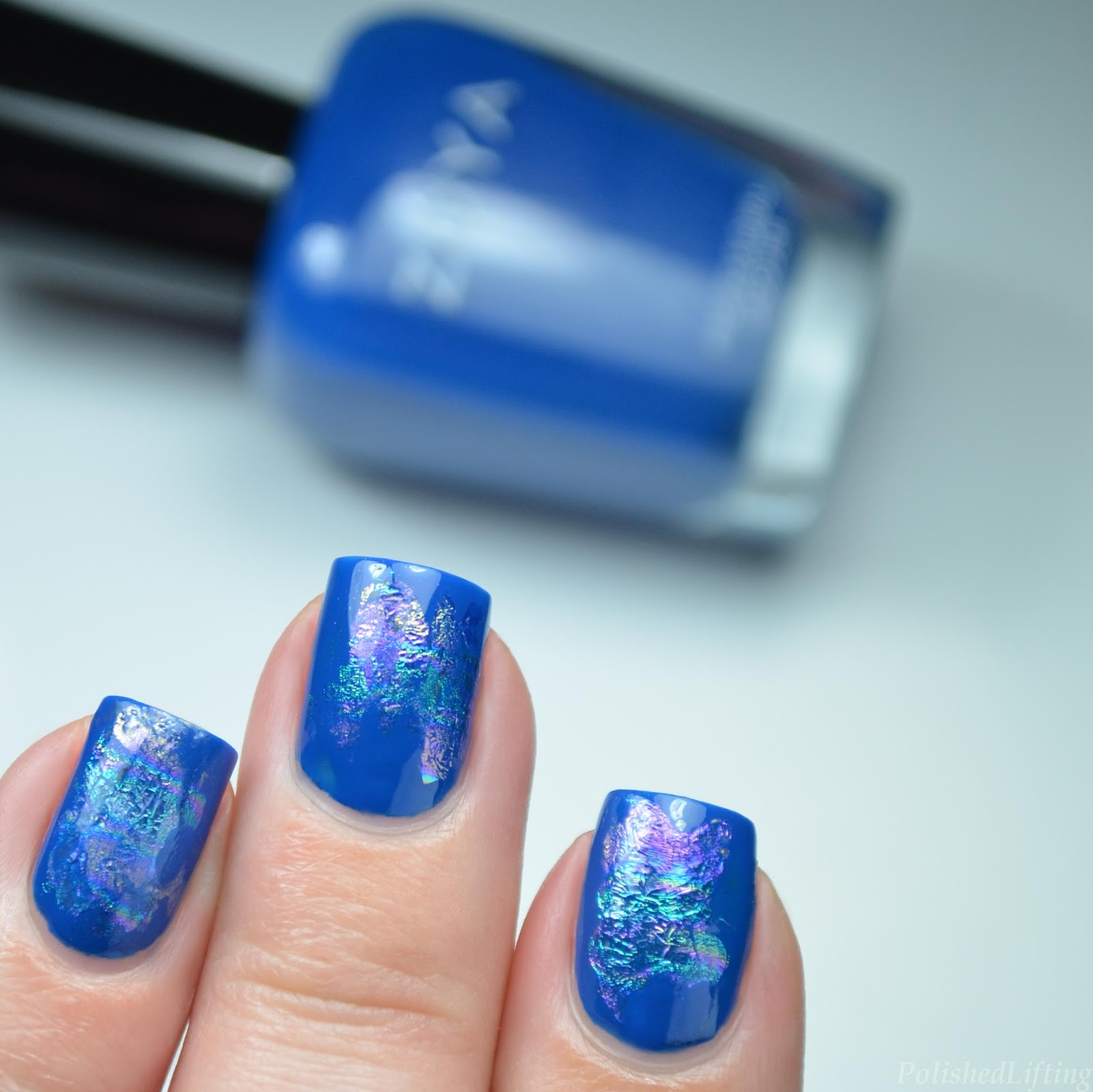 Polished Lifting: Born Pretty Store Stamping Mat, Foils & Halloween ...