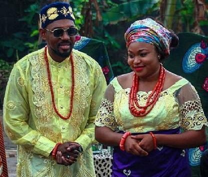 Ruth Kadiri Is Married Actress Weds Eddie Watson Jr