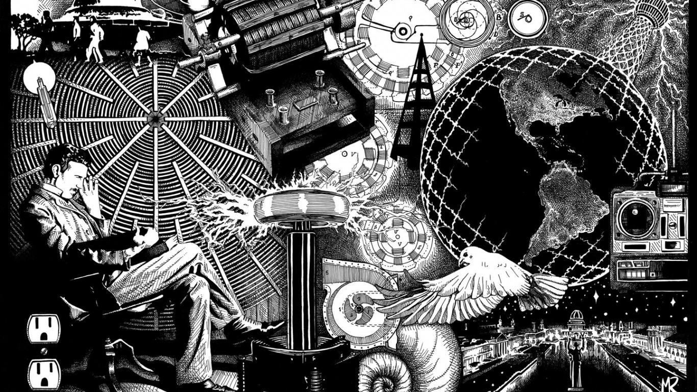 elMontevideano - Laboratorio de Artes: PROMETEO EMPRENDEDOR ...
