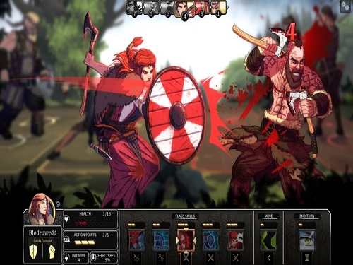 Dead In Vinland Game Free Download