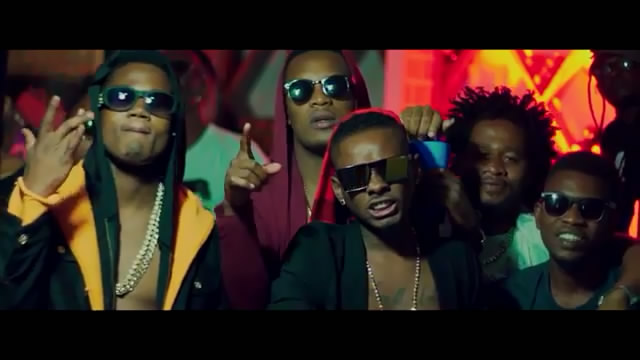Chin Bees Inogire Official Music Mp4: Video:Nyandu Tozzy Ft. Young Dee & Chin Bees