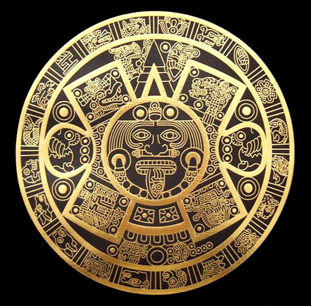 Mayan Jaguar: The Jaguar Club: The Mayan Conection