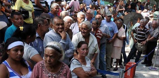 Venezuela: sobrevivir en el país con la peor hiperinflación de la historia