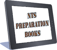 NTS Test Preprataion Books