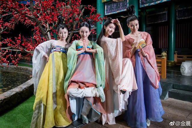 Meng Fei Jia Dao