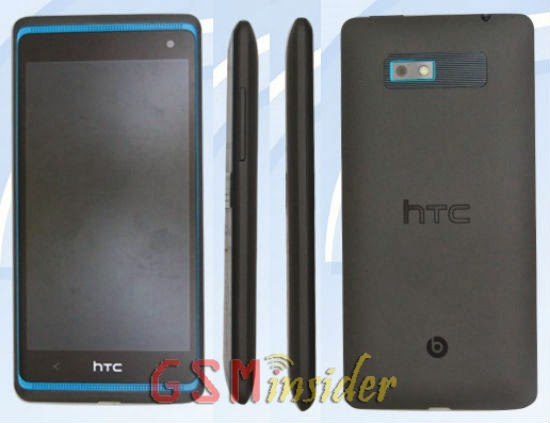 Smartphone HTC 606w,OS Android Prosesor Snapdragon 400