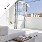 White cube, an inspiring hideaway in Palma | Stil Inspiration