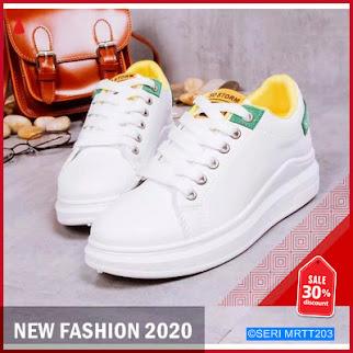 MRTT203S131 Sepatu Sneaker Wanita Casual Keren BMGShop