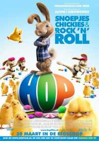 Hop 2011 Hindi Dubbed Movie Download 300mb BDRip