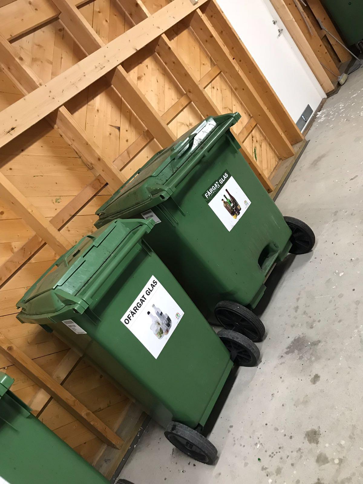 Kierrätys Muovi