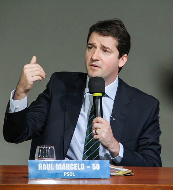 Raul Marcelo questiona governo estadual sobre o fechamento de oficinas culturais no interior/litoral paulista