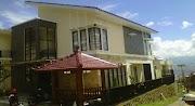Villa Batu Malang - Fasilitas Pool
