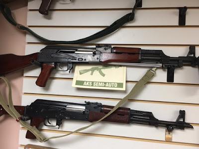 The Chinese AK-47 Blog: Chinese Bakelite AK-47 Furniture, Spikers