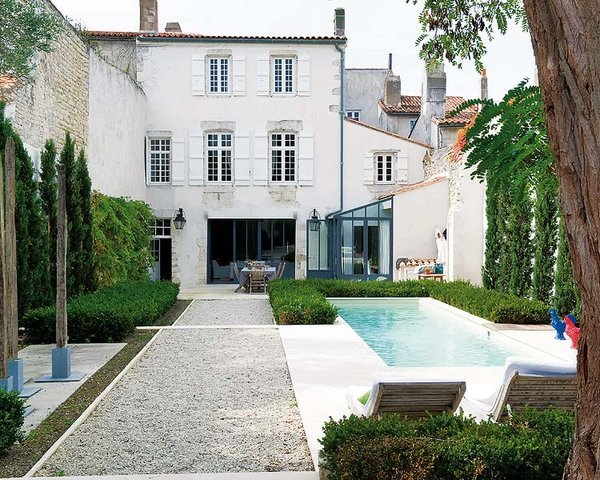 the quintessential French home