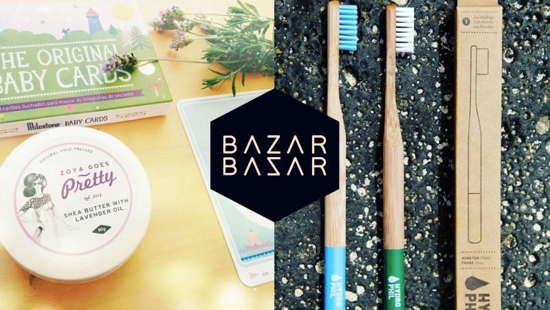 d974b4bf11 A BAZAR BAZAR é uma loja online de produtos e marcas eco-friendly e  inteligentes para um estilo de vida mais saudável, mais sustentável, mais  ético, ...